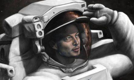 Доходчиво про Маска…
