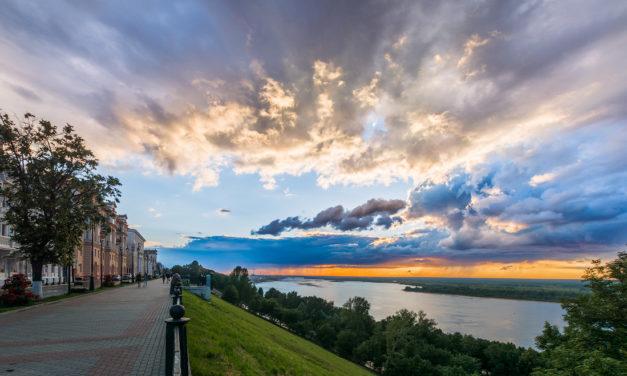 Живем и работаем не в столицах: рынок разработки программного обеспечения в Нижнем Новгороде