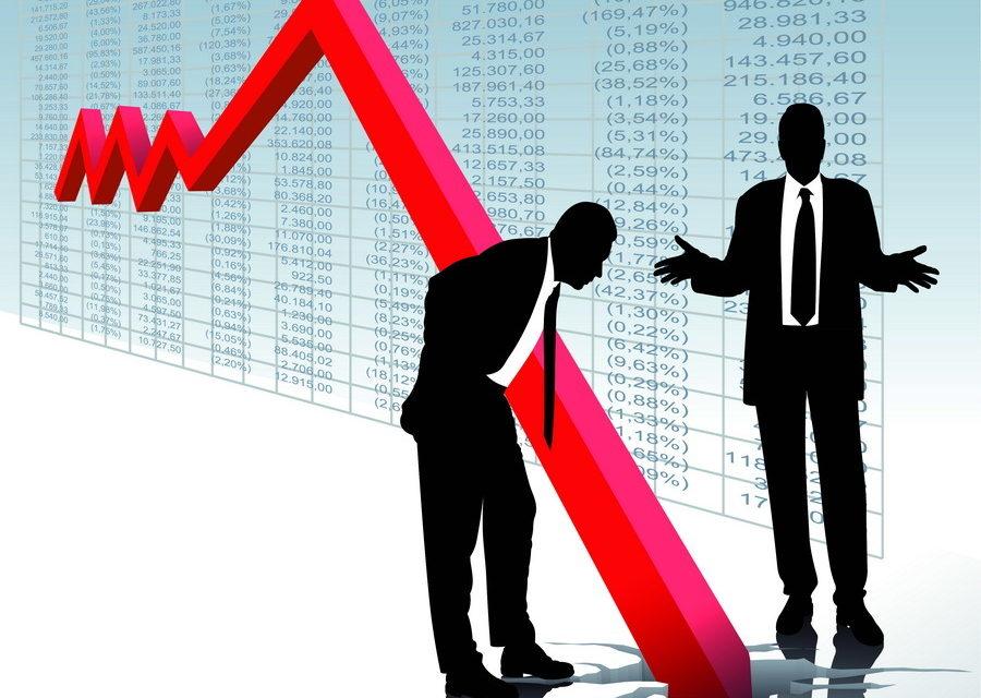 Правила бизнеса — как угробить компанию