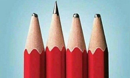 Deep: It is easy to look sharp when you haven't done any work